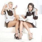Дуэт Candy Girls